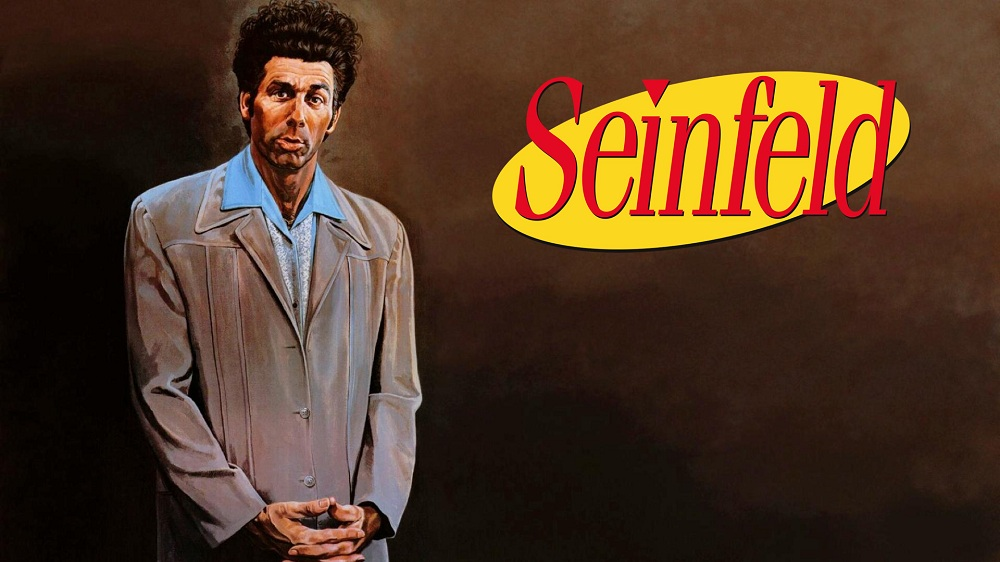 Seinfeld TV Series 19891998  IMDb
