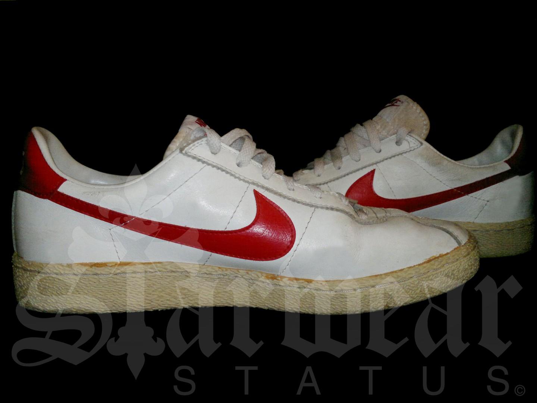 marty mcfly nike shoe