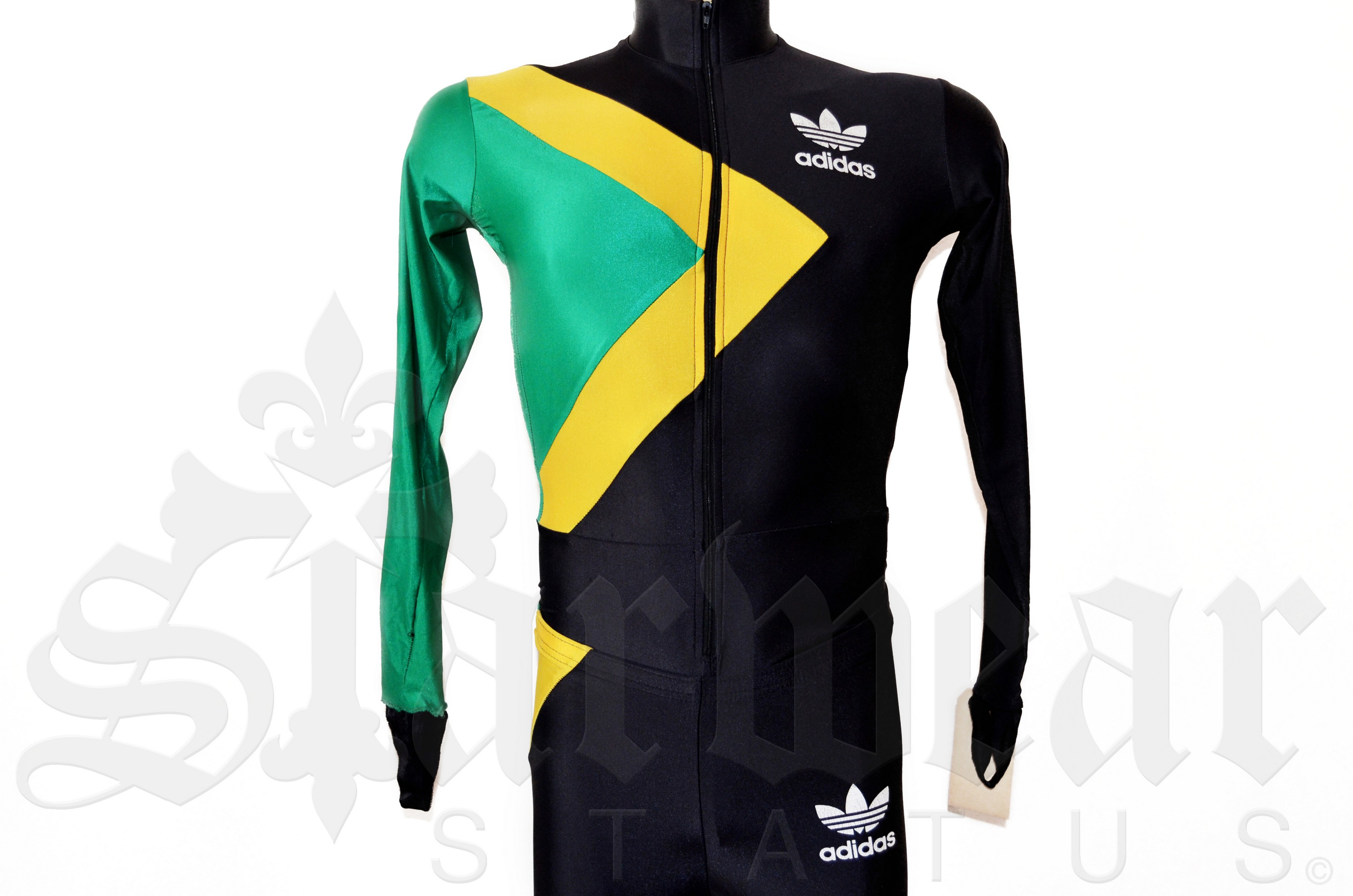 jamaican track team steroids
