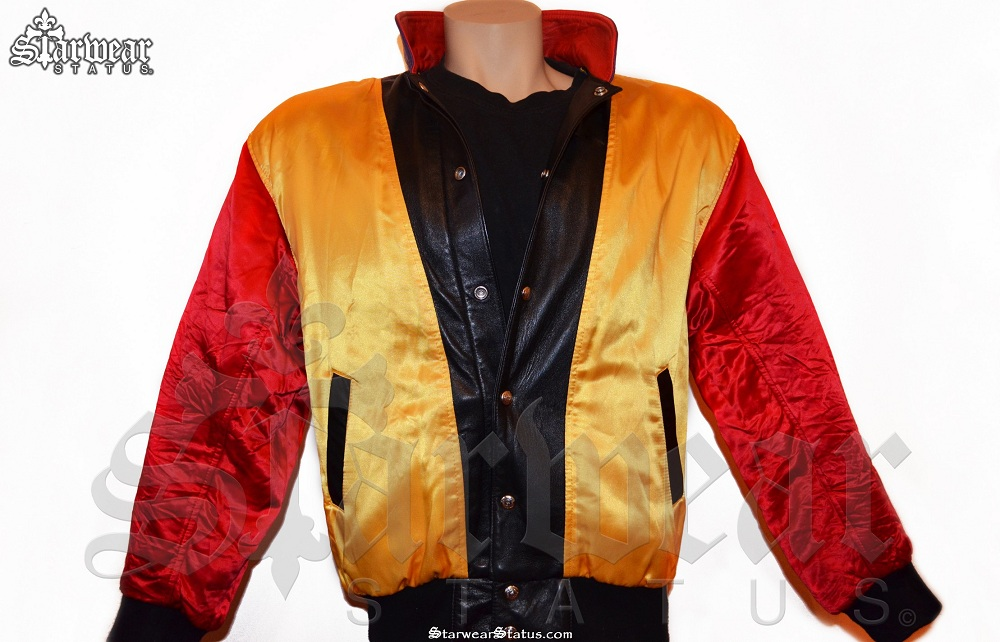 Jeff hamilton leather jackets