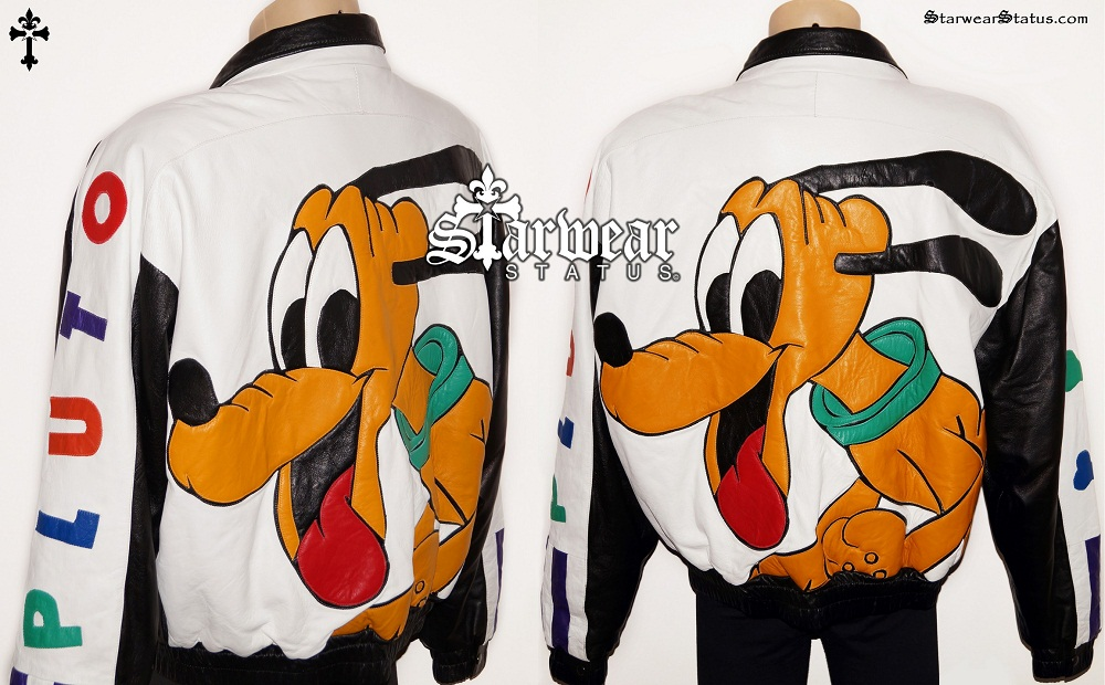 Mickey Mouse Custom Women's Bomber Jacket hPhtthZUe