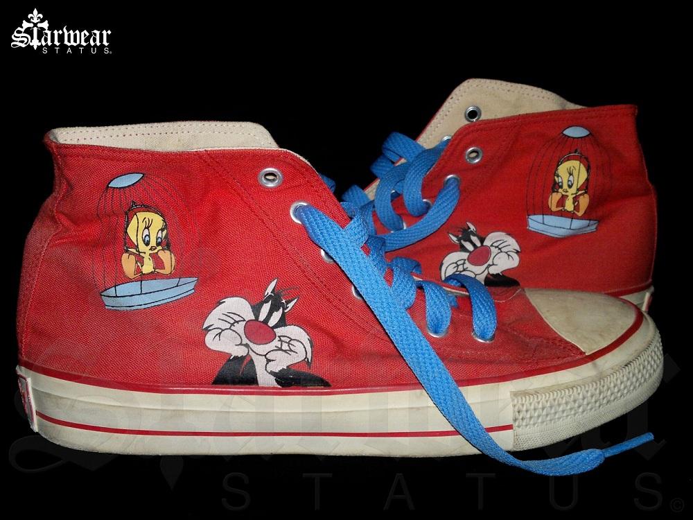 chuck converse shoes