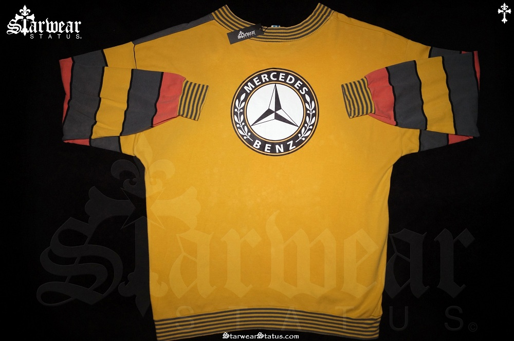 Adidas x mercedes benz west germany vintage tracksuit for Mercedes benz made in germany